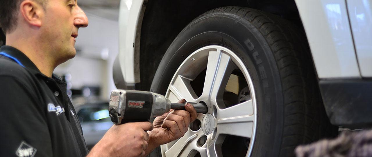 Tyre Pro Artarmon